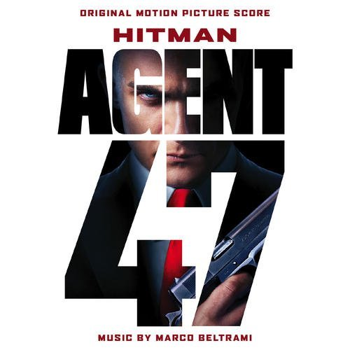 Hitman Agent 47 Soundtrack Soundtrack