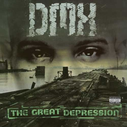 Dmx Great Depression Explicit Version Great Depression