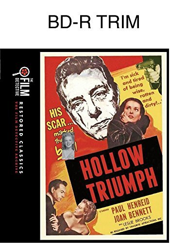 Hollow Triumph Hollow Triumph Made On Demand