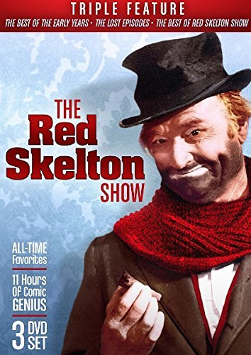 Red Skelton Triple Feature Red Skelton Triple Feature