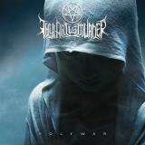 Thy Art Is Murder Holy War (silver) Import Gbr
