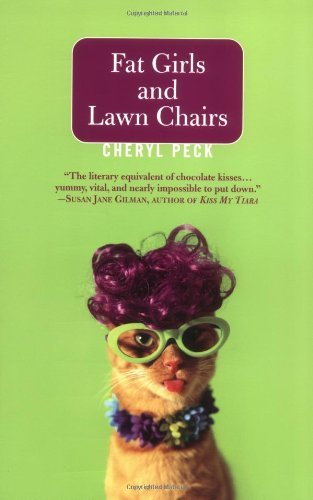 Cheryl Peck Fat Girls & Lawn Chairs