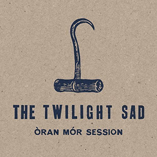 Twilight Sad Oran Mor Session