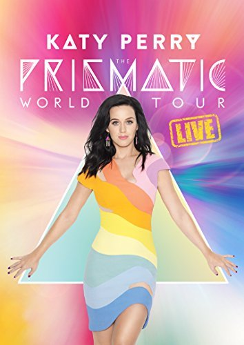 Katy Perry The Prismatic World Tour Prismatic World Tour
