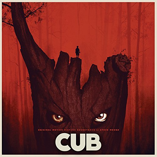 Cub Soundtrack Steve Moore Lp
