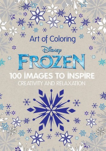 Catherine Saunier Talec Art Therapy Frozen 100 Images To Inspire Creativity And Relaxation