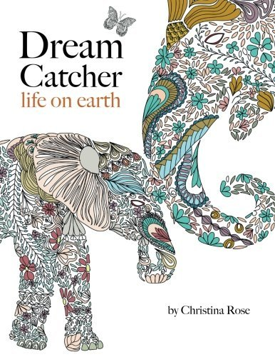 Christina Rose Dream Catcher Life On Earth