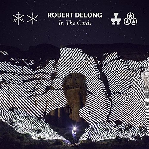 Robert Delong In The Cards