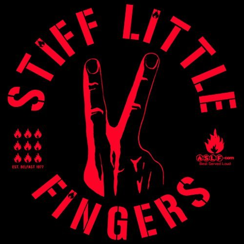 Stiff Little Fingers Greatest Hits Live