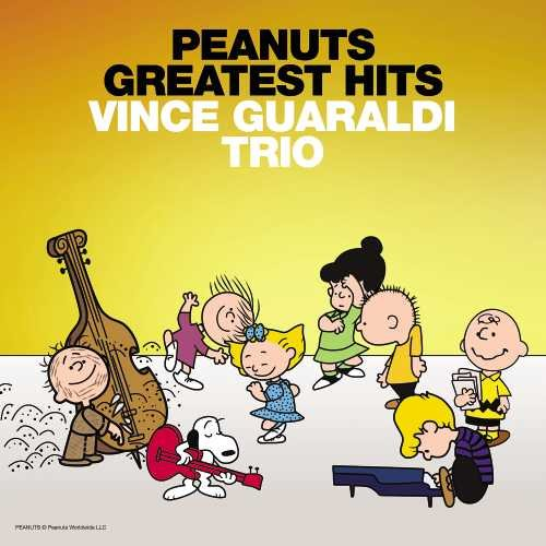 Vince Guaraldi Trio Peanuts Greatest Hits