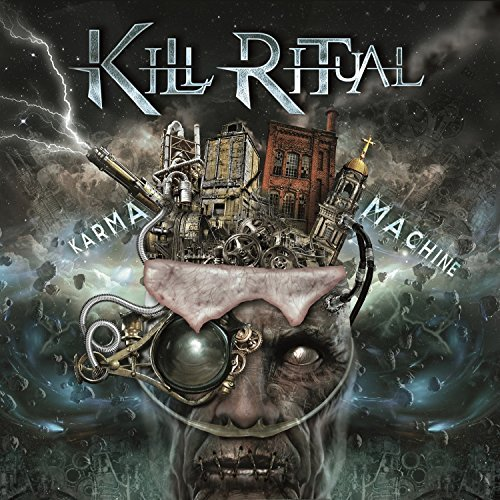 Kill Ritual Karma Machine