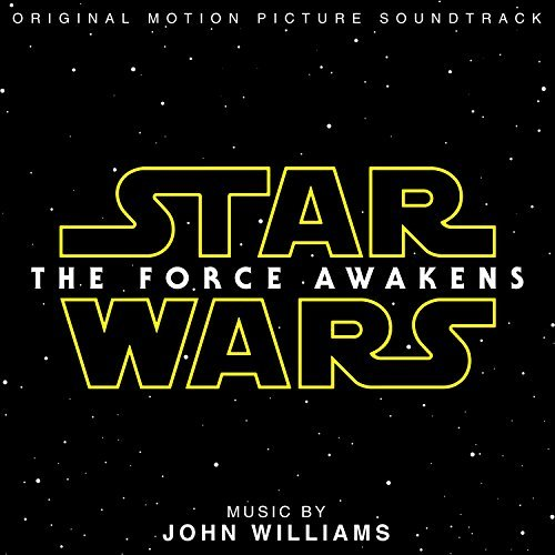 John Williams Star Wars The Force Awakens