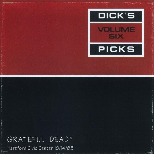 Grateful Dead Dick's Picks 6