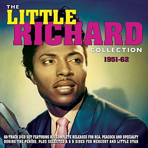 Little Richard Collection 1951 62