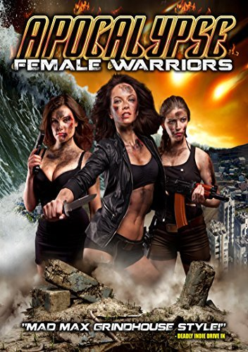 Apocalypse Female Warriors Apocalypse Female Warriors