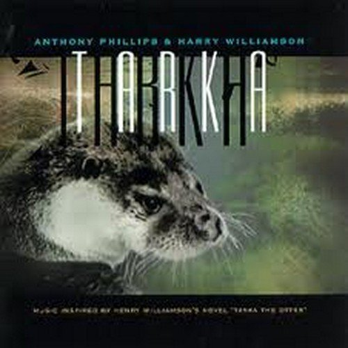 Anthony & Harry Willi Phillips Tarka Import Eu