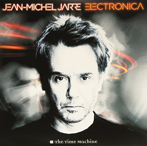 Jean Michel Jarre Electronica 1 The Time Machin