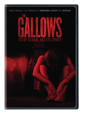 Gallows Mishler Brown Shoos DVD R
