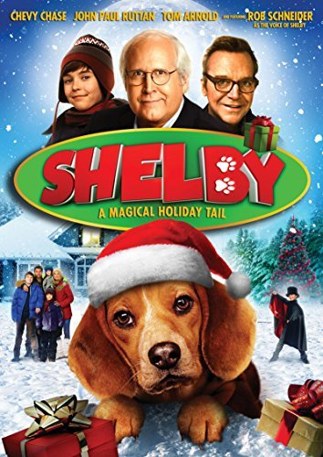Shelby A Magical Holiday Tail Chase Arnold Chase Arnold