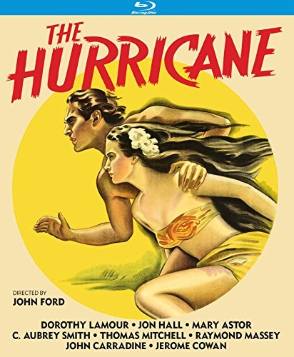 Hurricane Lamour Hall Astor Blu Ray Nr