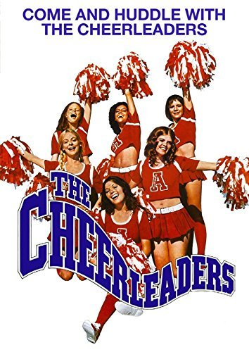 Cheerleaders Fondue Dillaway Bush DVD R