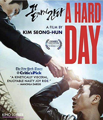 Hard Day Hard Day Blu Ray Nr