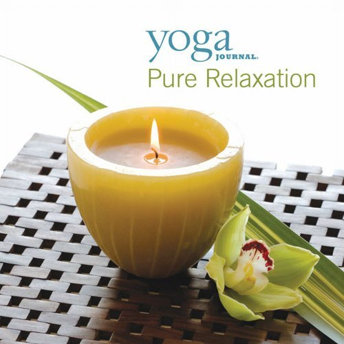 Yoga Journal Yoga Journal Pure Relaxtion