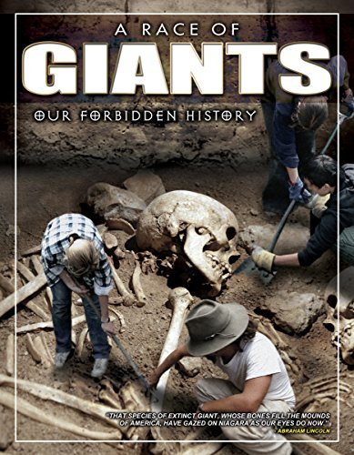 Race Of Giants Our Forbidden History Race Of Giants Our Forbidden History Race Of Giants Our Forbidden History