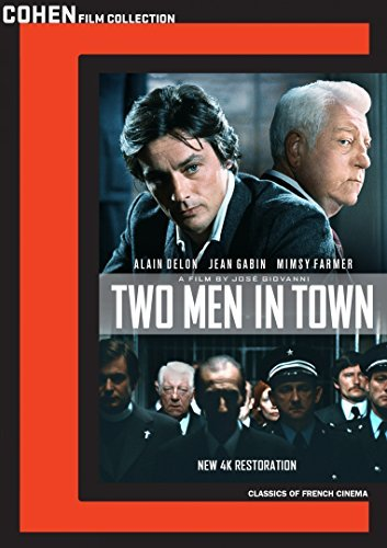 Two Men In Town Two Men In Town DVD Nr