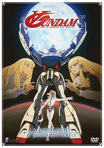 Turn A Gundam Movies Collection Movies Collection