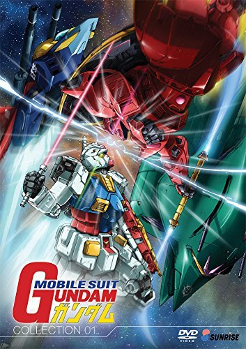Mobile Suit Gundam Part 1 Part 1