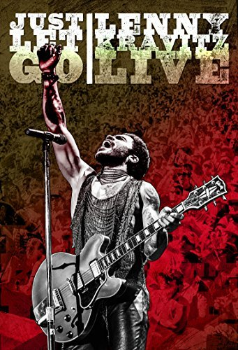 Lenny Kravitz Just Let Go Lenny Kravitz Live Just Let Go Lenny Kravitz Live