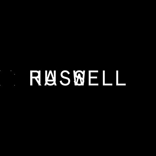 Russell Haswell As Sure As Night Follows Day