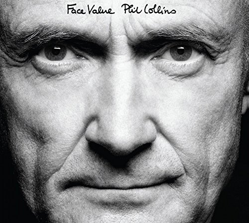 Phil Collins Face Value 2xcd Remastered