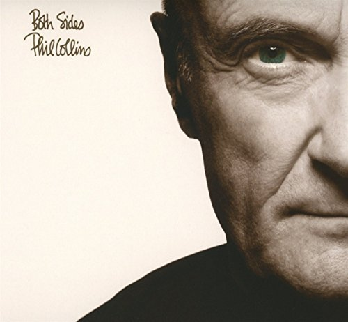 Phil Collins Both Sides 2xcd Remastered