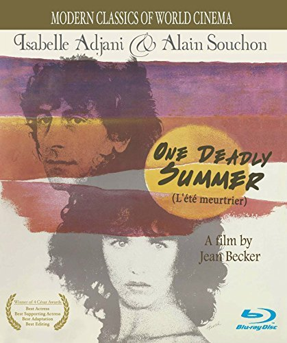 One Deadly Summer One Deadly Summer Blu Ray R