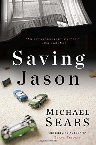 Michael Sears Saving Jason