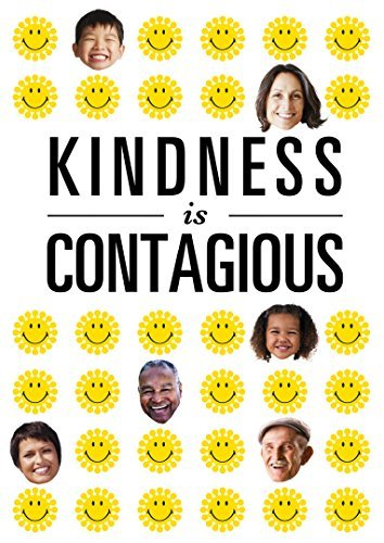 Kindness Is Contagious Kindness Is Contagious DVD Nr
