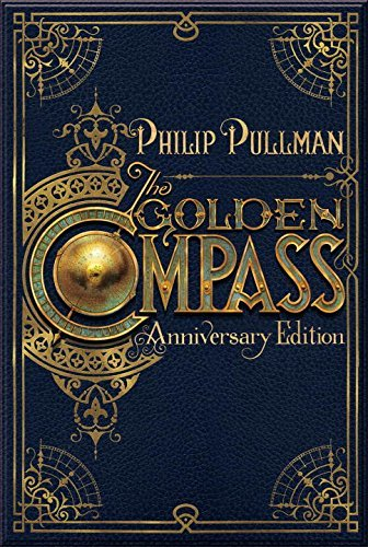 Philip Pullman The Golden Compass 0020 Edition;anniversary