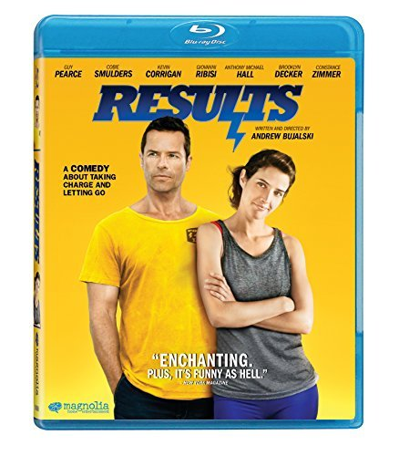 Results Pearce Smulders Corrigan Ribisi Blu Ray R