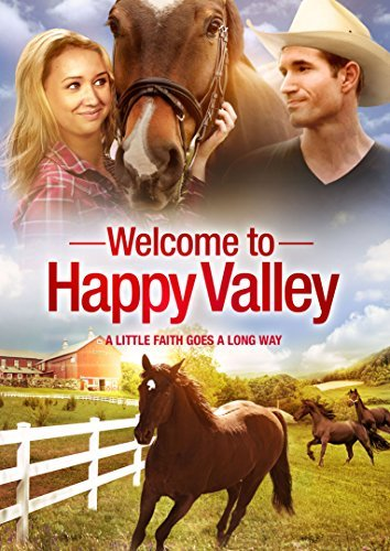 Welcome To Happy Valley Welcome To Happy Valley DVD Nr