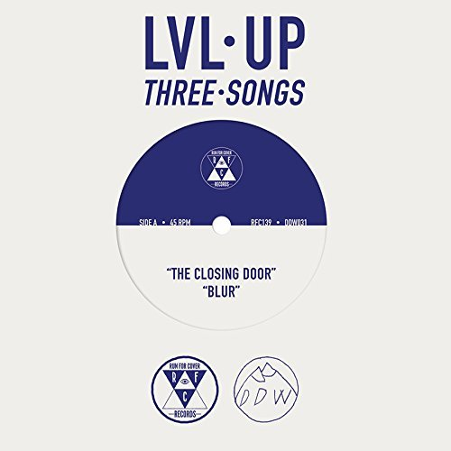 Lvl Up Three Songs Three Songs