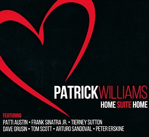 Patrick Williams Home Suite Home