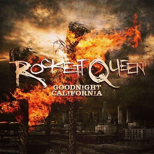 Rockett Queen Goodnight California