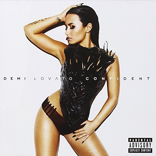 Demi Lovato Confident Explicit Version