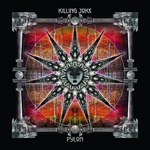 Killing Joke Pylon