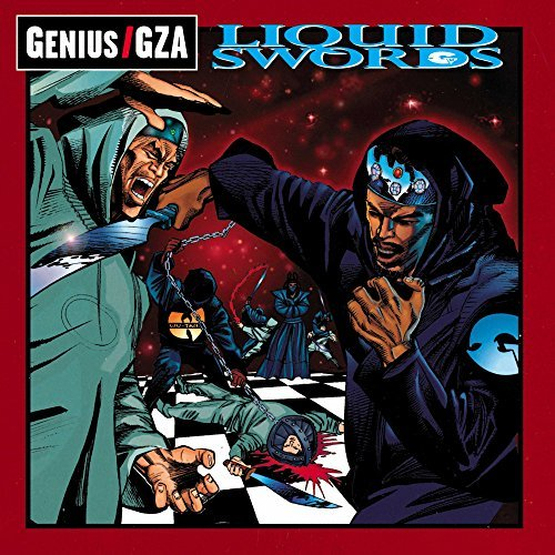 Gza Liquid Swords Explicit Version Liquid Swords