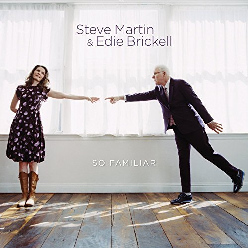 Martin Steve Brickell Edie So Familiar