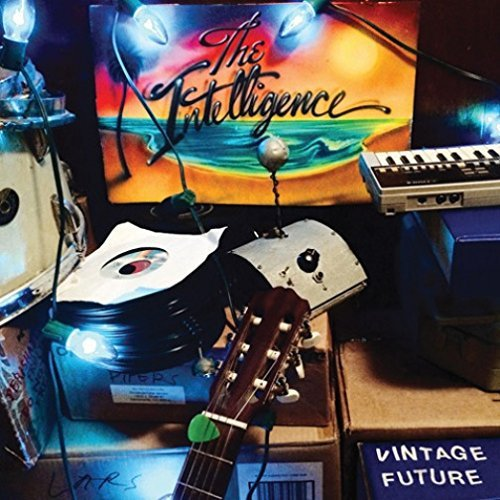 Intelligence Vintage Future Lp