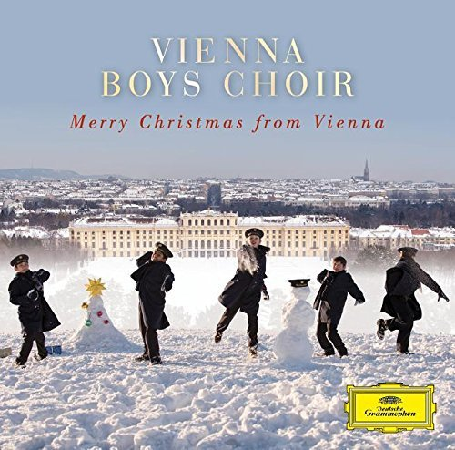 Vienna Boys Choir Merry Christmas From Vienna Merry Christmas From Vienna